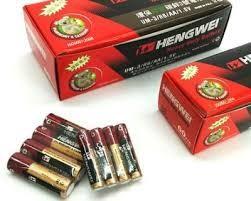 無尾熊3號/4號電池 無汞環保碳鋅電池(1盒60顆)