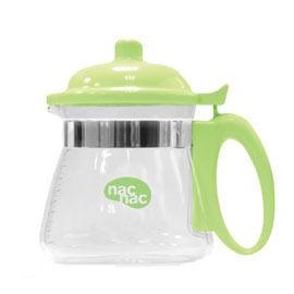 Nac Nac 微電腦調乳器 玻璃壺