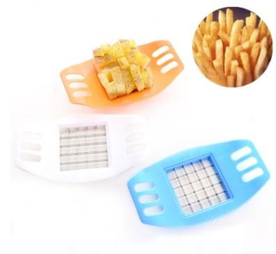 廚房小工具馬鈴薯快速切割器