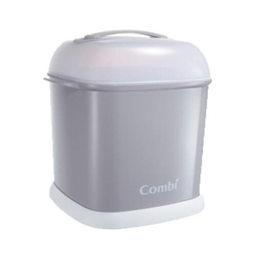 Combi康貝 高效烘乾消毒鍋奶瓶保管箱(寧靜灰)