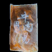[A廠] 紅龍牛肉湯(固形量75g/450g/包)