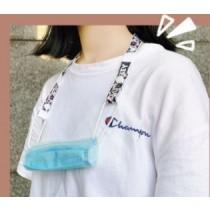 [免運商品] 可調節口罩掛繩10入
