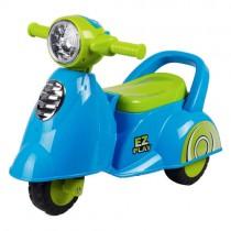【親親Ching Ching】親親小偉士三輪電動學步車