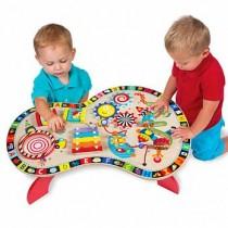 美國 Alex 聰明寶寶遊戲桌