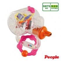 PEOPLE 新口哨笛智育玩具