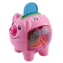 費雪 小豬豬學習撲滿