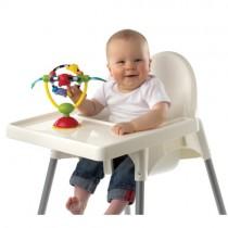 澳洲Playgro 高椅翻轉探索球