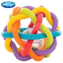 澳洲Playgro-趣味鈴鐺扭扭球