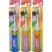 日本製 兒童電動牙刷 1歲以上/3 歲以上可選