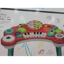Blue box 10合1 搖滾電子琴玩具