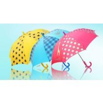 Smally兒童自動雨傘