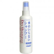 日本資生堂 SHISEIDO乾洗髮劑150ml