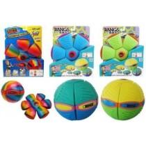 日本超人氣 PHLAT BALL V3 飛盤球(大)