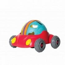 澳洲Playgro滾球小汽車