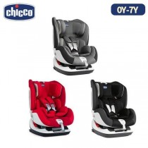 Chicco Seat up 012 Isofix安全汽座(0至7歲)