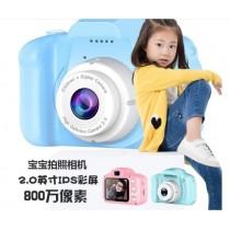 兒童數位相機(內含32G記憶卡)