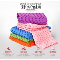 瑜珈墊鋪巾附贈網包