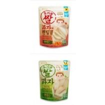 愛唯一 IVENET 大米餅(雪蓮子豆/原味/扁豆)30g