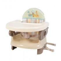 美國Summer Infant 可攜式活動餐椅