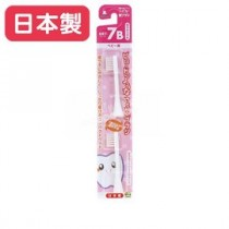 日本製  兒童電動牙刷替換刷頭2入