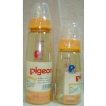 貝親 PA823M 母乳實感 PPSU(一般口徑)奶瓶-240ml