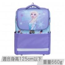 IMPACT怡寶 超輕量書包-冰雪奇緣系列-紫色 IMFZ601PL