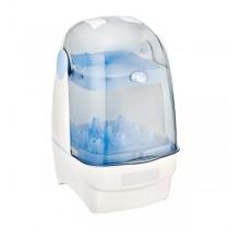 Nac Nac 觸控式消毒烘乾鍋 T1 (藍色)