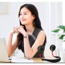 2019韓國新款懶人掛脖風扇